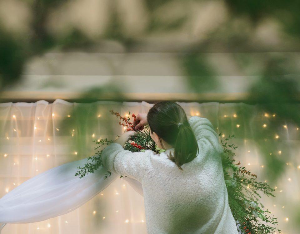 fleuriste de mariage à La Rochelle