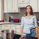 Crédence en verre sur-mesure pour votre cuisine